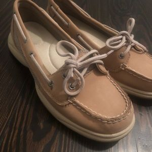 Sperry's Women's Angelfish Boat Shoe size 7